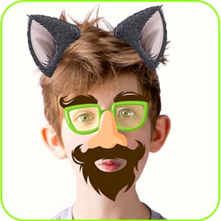 Face Filter, Sticker, Selfie Editor