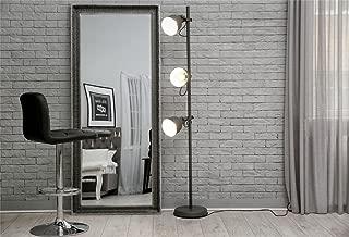 CSFOTO 6x4ft Background for Interior of Modern Makeup Room Photography Backdrop Backstage Barbershop Beautician Luxury Constructed Mirror Professional Room Salon Studio Props Vinyl Wallpaper