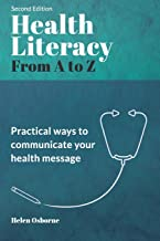 Best health literacy from a to z Reviews