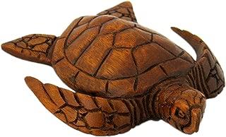 Best carved wooden turtles Reviews