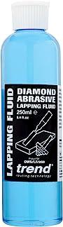 Trend DWS/LF/250 8.4 Fluid-Ounce Diamond Abrasive Lapping Fluid