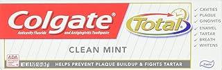 Colgate 総歯磨き、トラベルサイズ、0.75オンス