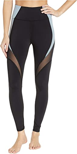 Glow High-Waisted Leggings