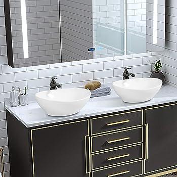 Explore Rustic Sink Bowls For Bathroom Amazon Com