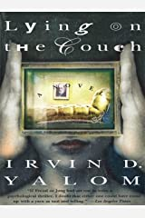 Lying On The Couch: A Novel Kindle Edition