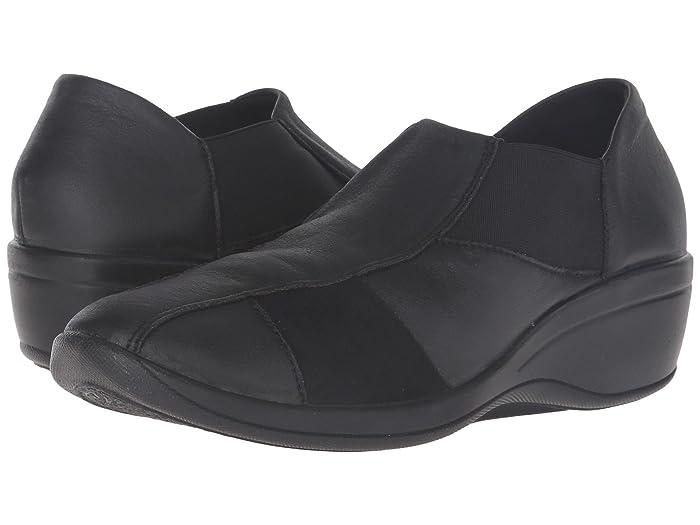 Arcopedico  L10 (Black) Womens  Shoes