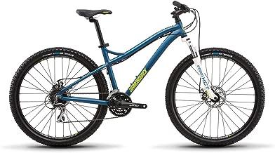 Diamondback Bicycles Lux 1, Women's Hardtail Mountain Bike, 15