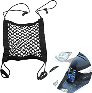 AllExtreme Cargo Net Jali for Universal Motorcycle