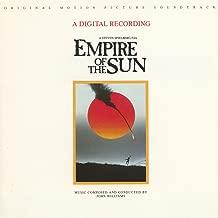 Empire Of The Sun (Original Motion Picture Soundtrack)