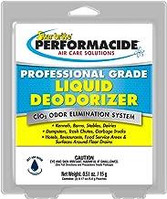 Star Brite Liquid Deodorizer, ClO2 Odor Elimination System - Gallon Pro Pack