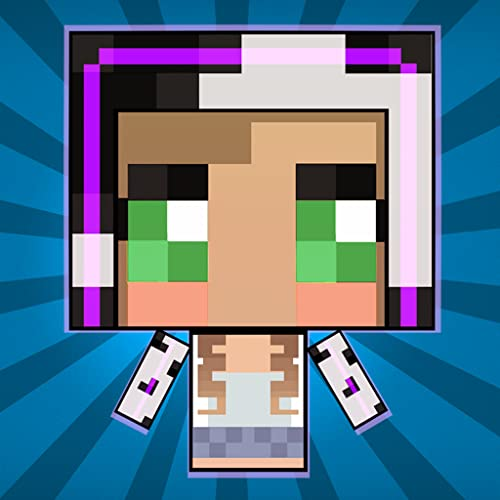 Avatar Creator for MineCraft - with Skin Designer