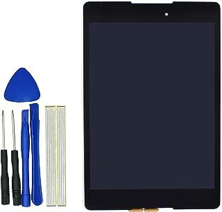 タブレット用交換パーツASUS Zenpad 3 8.0 Z581KL LCD タブレット用交換パーツ(Black)