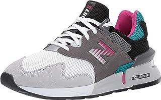 New Balance Men's 997 Sport Sneakers Suede