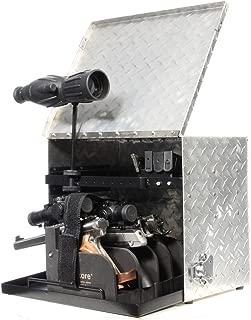 pistol box bullseye