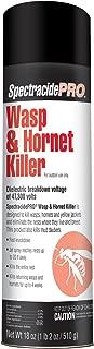 Spectracide 30110 SpectracidePRO Wasp & Hornet Killer (Aerosol) (HG-30110) (18 oz), White Can
