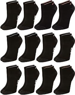 Women's Athletic Socks – Lightweight Low Cut Socks (6 Pack)