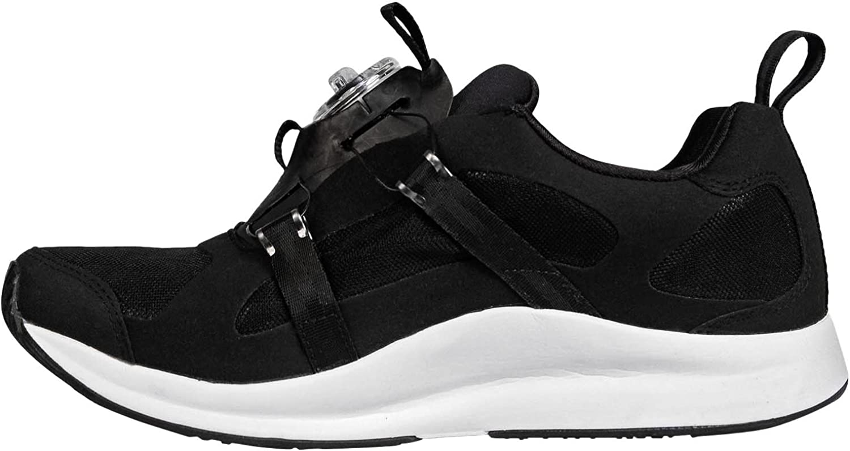 PUMA Future Disc - HST Sneaker (Men) Black