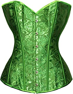 713ccc4f97 Amazon.com  Greens - Bustiers   Corsets   Women  Clothing