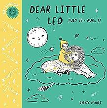 Baby Astrology: Dear Little Leo