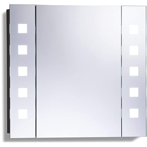 Led Bathroom Cabinet Amazoncouk