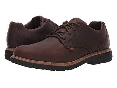 Mark Nason Del (Dark Brown) Men