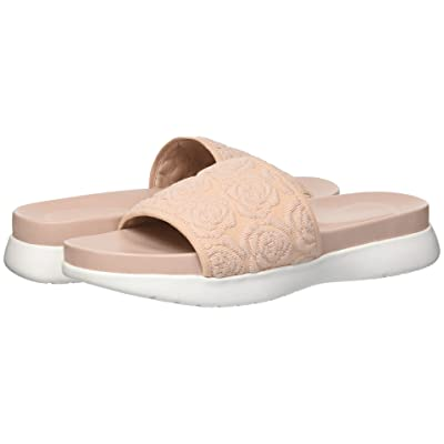 Taryn Rose Iris (Blush Knit) Women