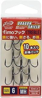 fimo(フィーモ) fimoフック #6.
