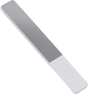 爪やすり 爪磨き ガラス製 つめみがき お手入れ ガラス製 爪磨き ネイルケア