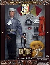 GI JOE Action Sailor 35th Anniversary Timeless Collection II 1999