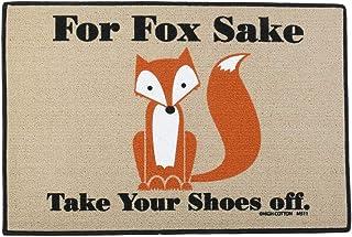 "Fox Facile Tapis Pop Up Décrochage Mat Taille Standard NEUF/"""