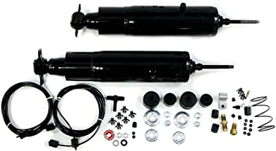 ACDelco 504-547 Specialty Rear Air Lift Shock Absorber
