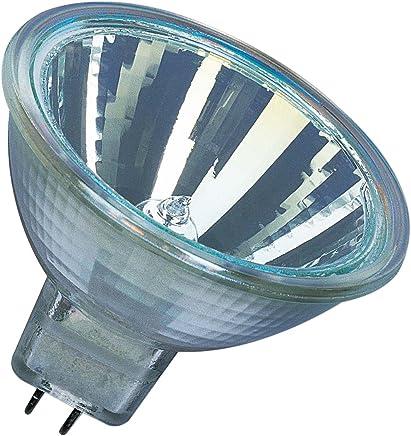 OSRAM Halogen-Reflector / DECOSTAR/ GU5.3-socket / dimmable / 12 Volt / 20 Watt / 36° beam angle / warm white - 2800K