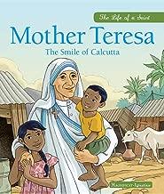 biography of st teresa of calcutta