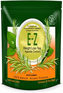 detox tea for weight loss by YoungYou Organix