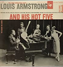 The Louis Armstrong Story: And His Hot Five, Vol. 1