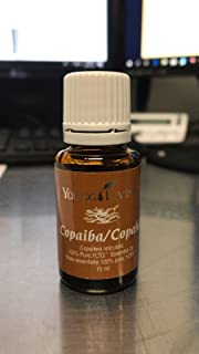 YL Copaiba Essential Oil 15ml
