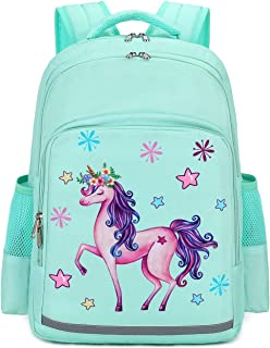 School Backpack Girls Boys Kids Elementary School Bags Children Bookbags Daypack