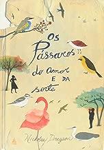 Passaros do Amor e da Sorte (Em Portugues do Brasil)