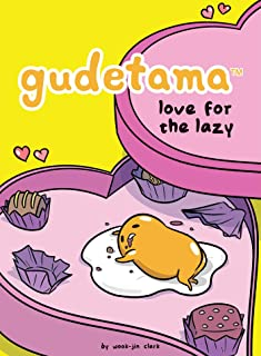 Gudetama: Love for the Lazy (1)