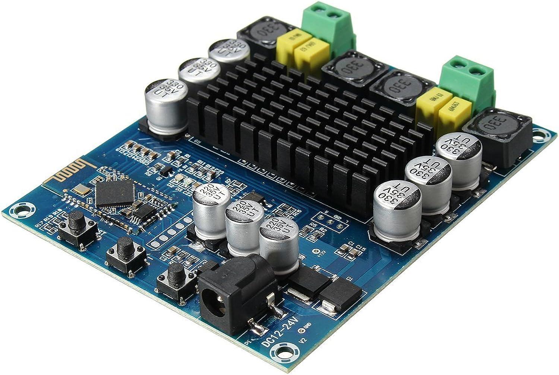 YT Module 2x120W Wireless blueetooth 4 0 Audio Receiver Digital