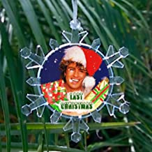 Best george michael ornament Reviews