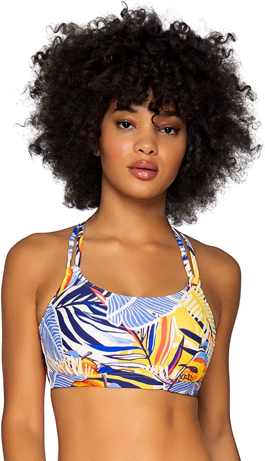 Sunsets All stores are sold Women's Standard Taylor Max 45% OFF Bralette Bikini Swimsuit wit Top