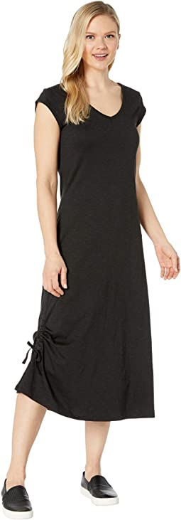 Samba Muse Dress