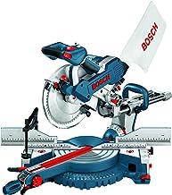 Bosch GCM 10 SD - Sierra circular (230 V, 27 kg, 640 mm, 860 mm)