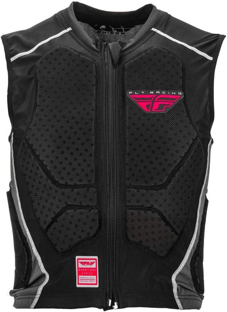 Fly Racing 2019 Barricade Zip Vest