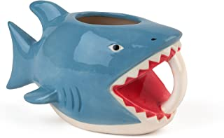 Best shark shaped mug Reviews