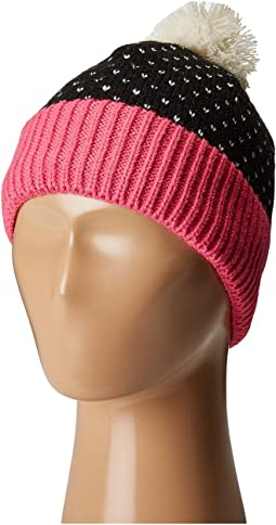 The North Face Kids - Pom Pom Beanie (Big Kids)