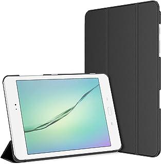 161795c0599 JETech 3220- Funda para Samsung Galaxy Tab A 9,7, Carcasa con Soporte