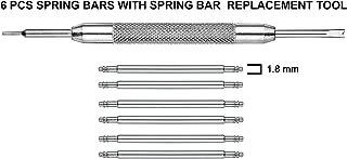 Best chest spring bar Reviews