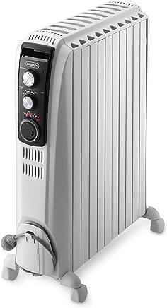 De'Longhi Dragon 4 TRD41025T 加油散热器-白色